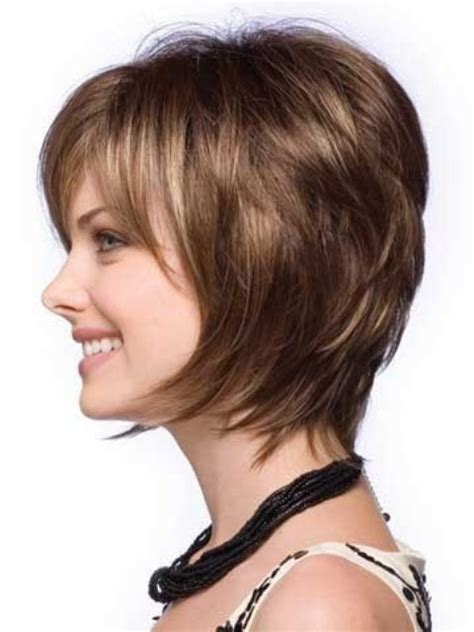 layered hairstyles with bangs straight hair short cute bangs 16 short hairstyles with bangs side fringes