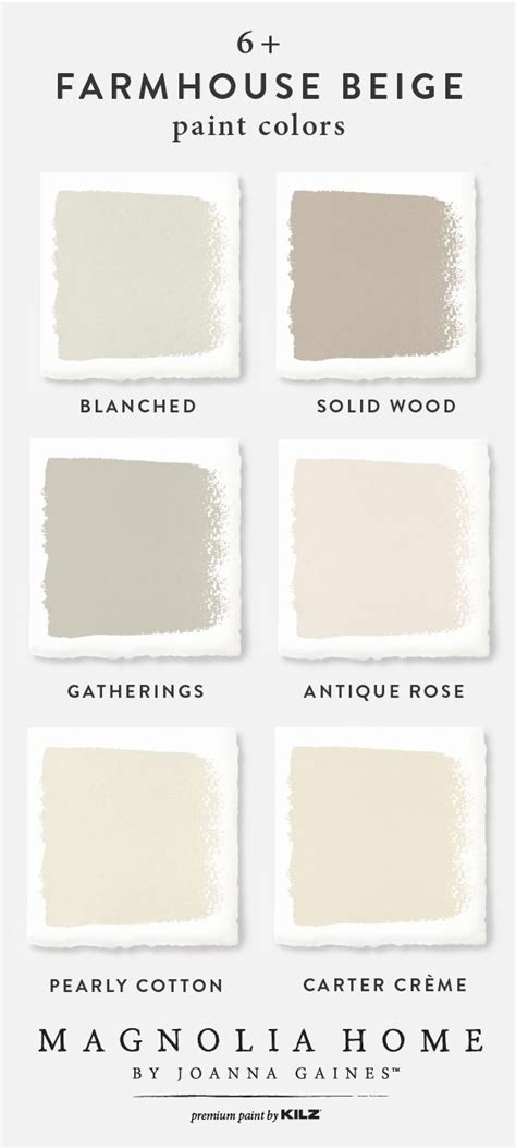 get 20 magnolia paint ideas on without signing up farmhouse color pallet magnolia