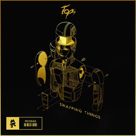 Topi Never Not Weiro topi swapping things monstercat your edm