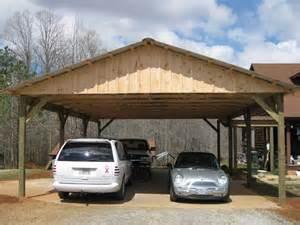 24x36 Pole Barn Woodwork Pole Barn Carport Plans Pdf Plans