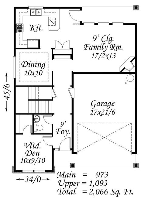 cityside west palm beach floor plans mark stewart home design plan m 640 a montana marks