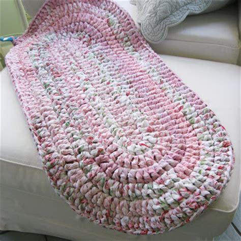 easy crochet oval rug pattern oval rug crochet pattern rugs ideas