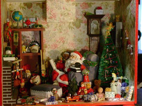the christmas box house