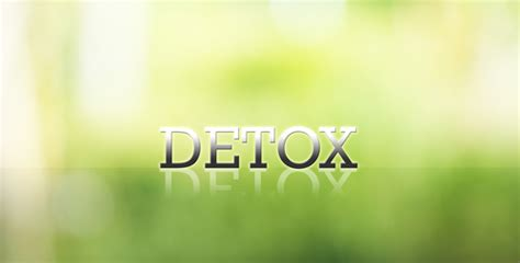 Can I Take Vitamins While Detoxing by Streamlined Health About Detoxing 4 Detox Myths