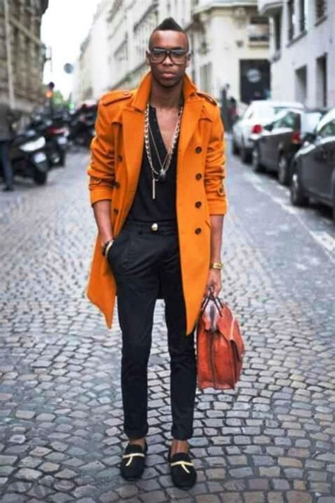 black clothing 25 popular dressing style ideas for black mens craze