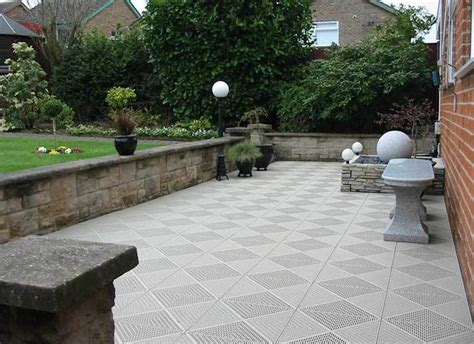 backyard tiles 17 ways to have a first class garden and not die trying