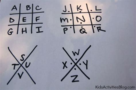secret code 5 secret codes for to write a coded letter code for