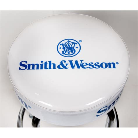 smith and wesson bar stool smith wesson bar stool cowan s auction house