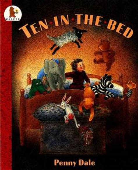 the big bed books storytime 3 ten in the bed leseheft 3 schuljahr