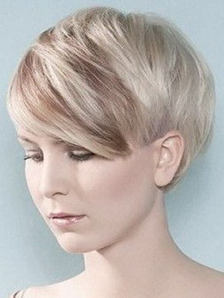 short haircuts with neckline styles shaggy short neckline photo short hairstyle 2013