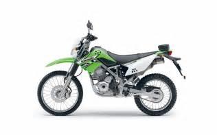 Suzuki Klx 125 Kawasaki Klx Harga Motor Baru Bekas Second
