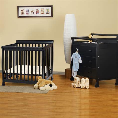 mini crib combo mini crib with changing table combo decorative table