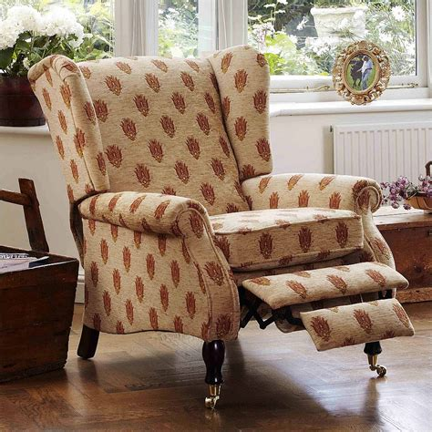 york recliner chair parker knoll york manual recliner chair