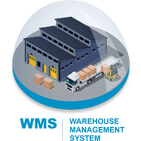 warehouse management system supply vision