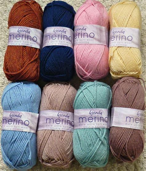 wendy knitting yarns wendy 100 merino wool knitting light by