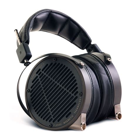 Headphone X Tech tech review audeze lcd x headphones