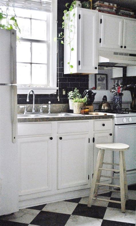 rental kitchen makeover 17 best ideas about rental kitchen makeover on