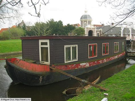 york boat inn norway house houseboat netherlands leiden travel photos from