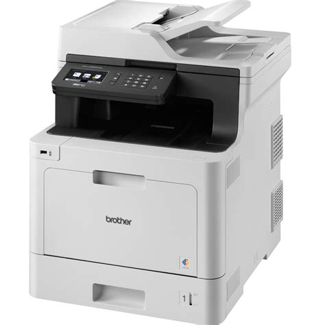 multifunction color laser printer mfc l8690cdw a4 colour multifunction laser printer