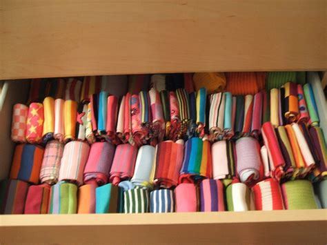 How To Store Socks In Drawers by Organize This Your Sock Drawer Manhattan Mini Storage