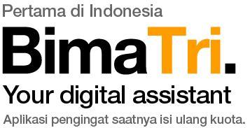 Isi Ulang Kartu Tri 50000 bima tri xda developers borneo