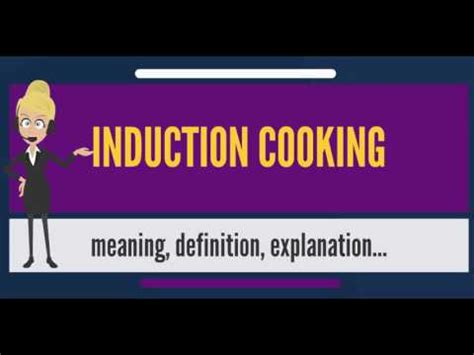 induction cooktop definition what is induction cooking what does induction cooking