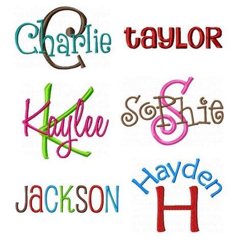 design font pack rar 1000 images about embroidery monogram fonts on pinterest