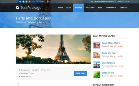 theme blog dep nhat 20 theme wordpress du lịch kh 225 ch sạn đẹp nhất 8886