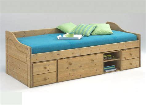 bett buche mit schubladen nauhuri einzelbett mit schubladen buche neuesten