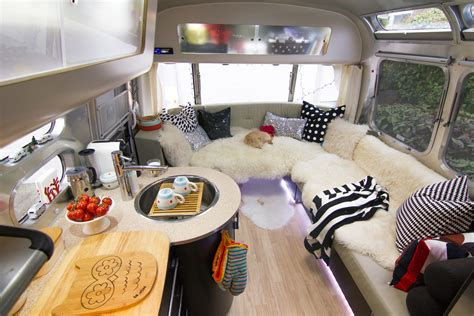 Ikea Kitchen Designs Layouts peek inside our airstream 187 just 5 more minutes