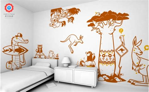 wall stickers australia australia wall stickers baby and wall decals e glue