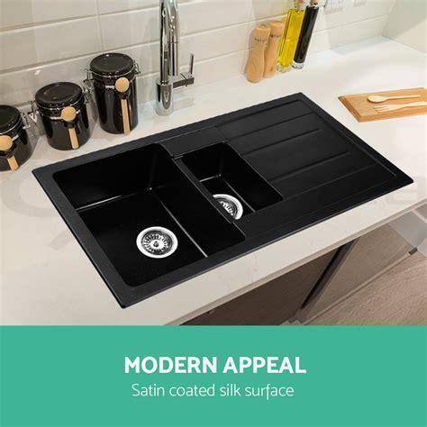 black undermount kitchen sink premium black kitchen sink granite top undermount