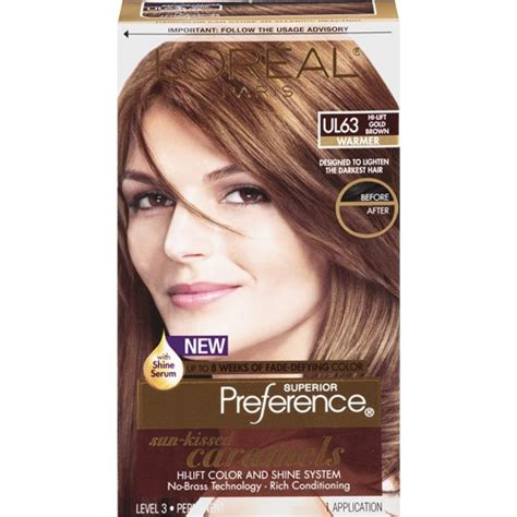 l oreal hi lift color l oreal superior preference hair color hair color