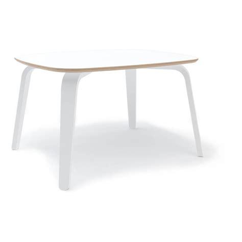 table bureau blanc bureau table play blanc oeuf nyc mobilier smallable