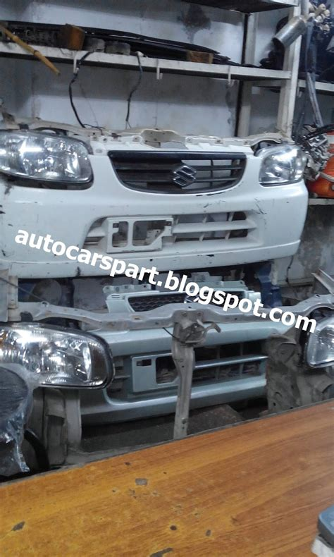 auto used car parts in bilal ganjh lahore