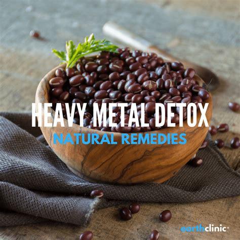 Garlic Detox Heavy Metals by Remedies To Detox Heavy Metals