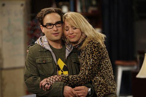 Big Bang Theory Leonard And Penny Timeline   leonard and penny leonard penny photo 15235306 fanpop