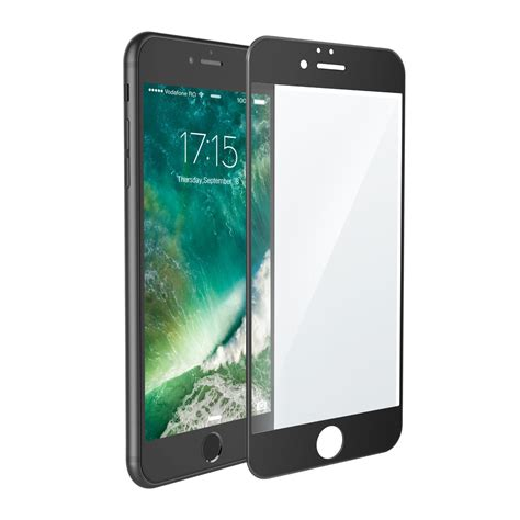 iphone    full cover tempered glass screen