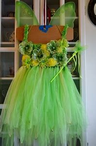 cool peter pan  tinkerbell costumes