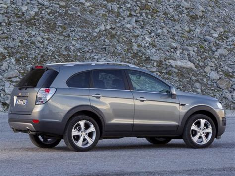chevrolet captiva review 2012 chevrolet captiva 2012 reviews prices ratings with