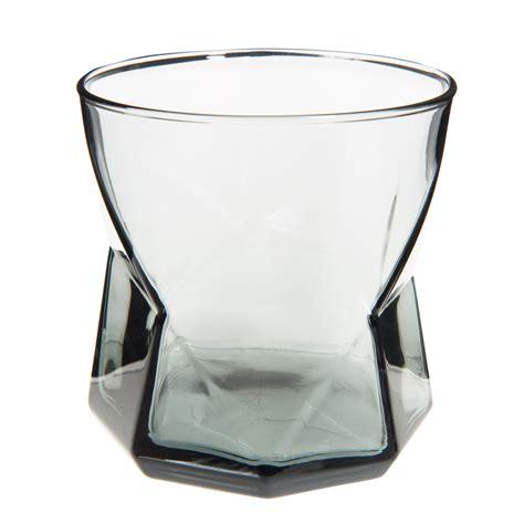 maison du monde bicchieri bicchiere grigio in vetro cassiopea maisons du monde