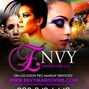 Lipstik Makeover Envy hire envy makeovers makeup artist in atlanta