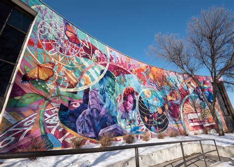 mountain mega mural fest higher ground  harlan county