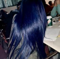 navy blue hair color navy blue hair dye hair style ideas 4 you