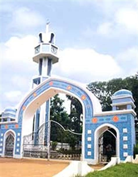 Crescent College Chennai Mba by B S Abdur Rahman Crescent Engineering College Chennai
