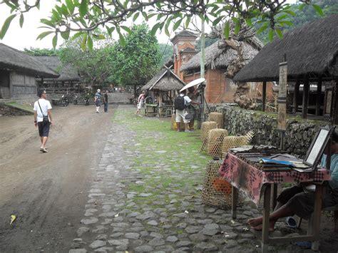 Kompor Listrik Di Bali romansa bali desa tenganan tempo dulu jurnal suzannita
