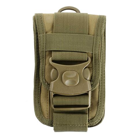 Waist Pack Pouch Outdoor new outdoor tactical molle waist bag pack pouch mobile phone 1000d ebay