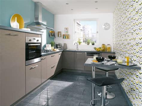 id馥 de cuisine agrable cuisine ide couleur indogate decoration cuisine
