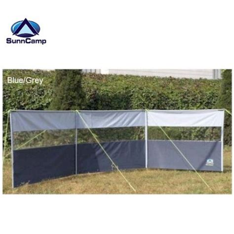 Acrylic Awning by Sunnc Acrylic Caravan Awning Windbreak
