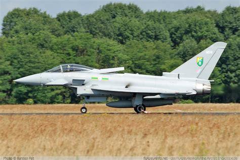 foto raf ve video aray n nf eurofighter ef2000 typhoon f2 royal air force